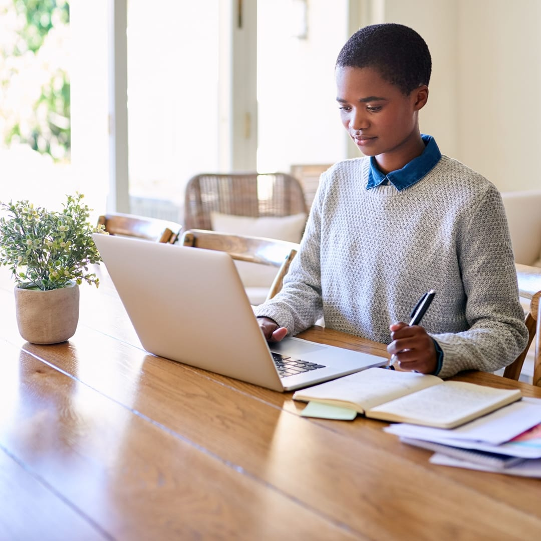 Wellgate working from home tips