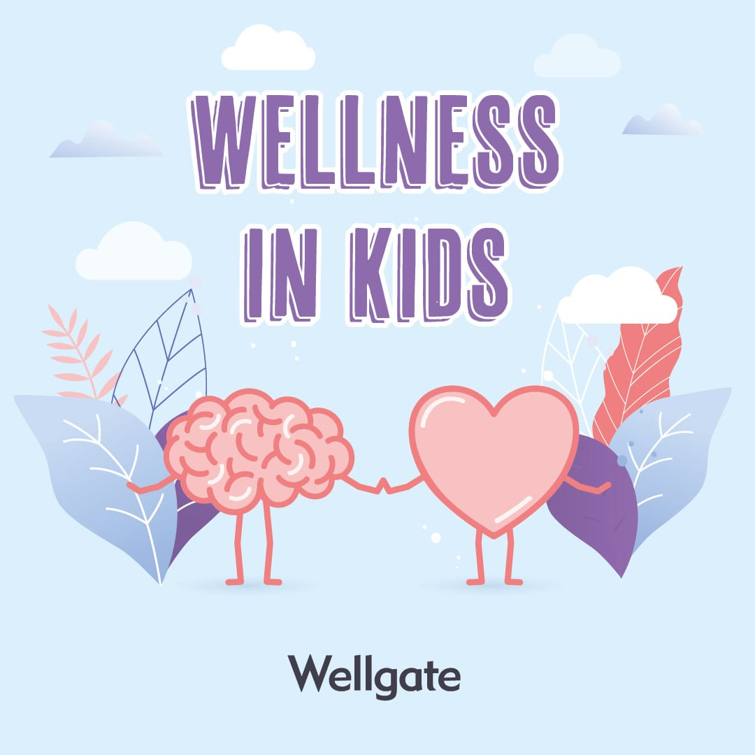 Wellness in Kids image